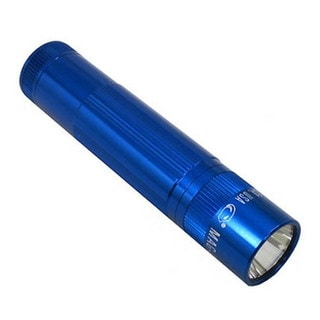 Maglite XL50 LED Light Blister Pack, Blue