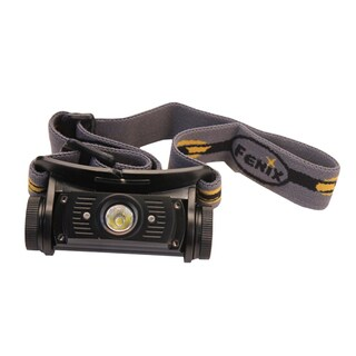 Fenix Flashlights Fenix H Series 950 Lumens, Rechargeable LED Headlamp