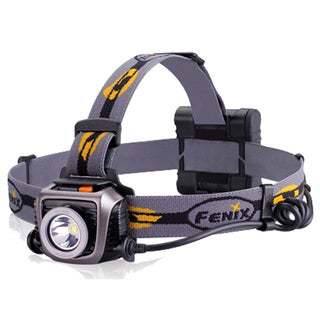 Fenix Flashlights Fenix HP Series 900 Lumen, Gray