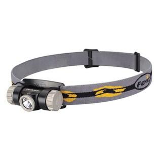 Fenix Flashlights Fenix HL Series 150 Lumen, Gray