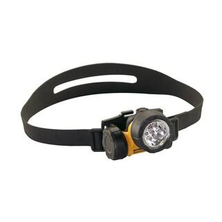 Streamlight Septor HAZ-LO Div. 1 w/Alkaline-Yellow