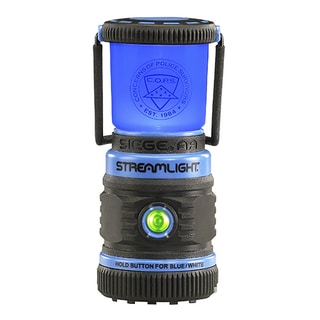 Streamlight Siege Blue