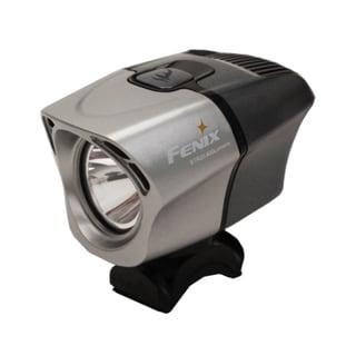 Fenix Flashlights Bike Light 800 Lumen, Rechargeable