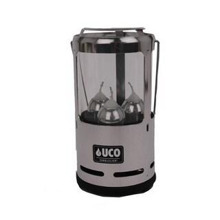 UCO Candle Lantern Canlelier, Aluminum