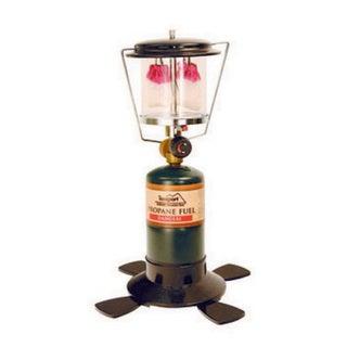 Tex Sport Double Mantle Propane Lantern