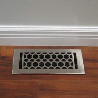 Buy Floor Vents Amp Registers Online At Overstock Com Our
