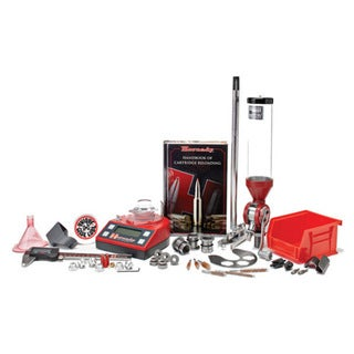 Hornady Lock-N-Load Iron Press Single Stage Kit with Auto Prime