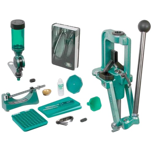 RCBS Rock Chucker Supreme Master Kit