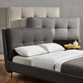grey beds - shop the best deals for sep 2017 - overstock