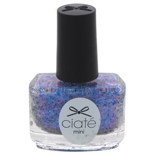 Ciate London Mini Paint Pot Nail Polish and Effects Risky Business/Switching Glitter