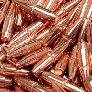 Hornady 22 Caliber Bullets (.224) 75 Gr BTHP/WC (Per 4000)