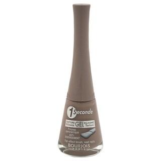 Bourjois 1 Seconde 55 A-Greigee Nail Polish