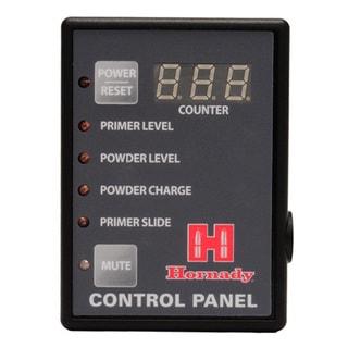 Hornady LNL Control Panel Basic
