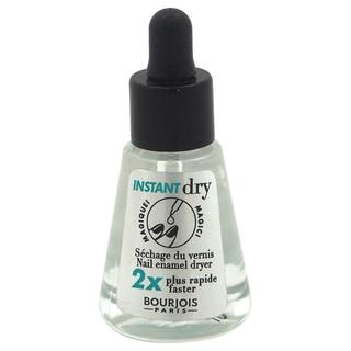 Bourjois Instant Dry Nail Drops Nail Polish
