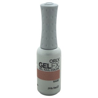Orly Gel Fx Gel Nail Color Rage