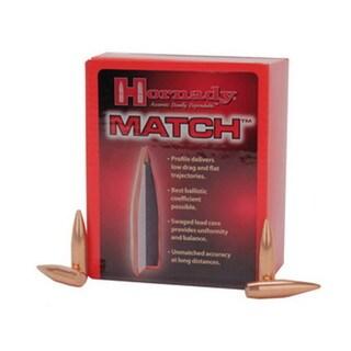 Hornady 8mm Bullets .323 196 Gr BTHP (Per 100)