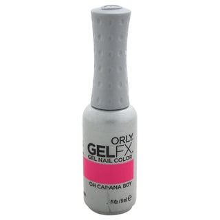 Orly Gel Fx Gel Nail Color Oh Cabana Boy