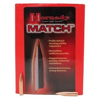 """Hornady 6.5mm Bullets .264"""" 140 Gr BTHP Match(Per 500)"""