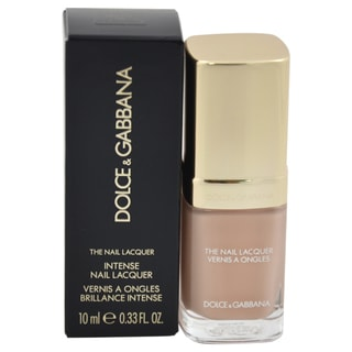 Dolce & Gabbana The Nail Lacquer 105 Perfection