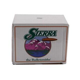 Sierra Bullets 375 Caliber 350 Gr HPBT Match (Per 500)