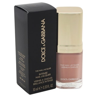 Dolce & Gabbana The Nail Lacquer 110 Honey