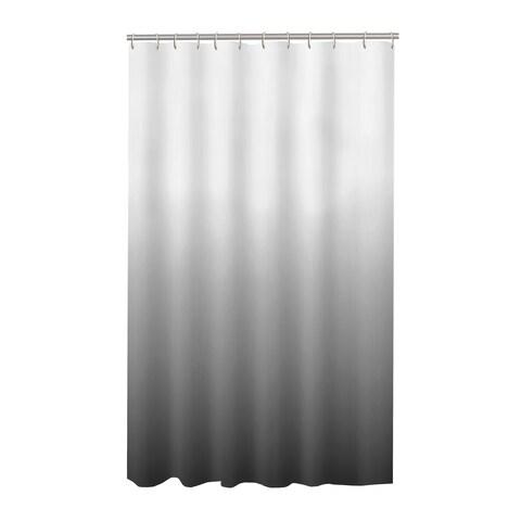 Maytex Happy PEVA Shower Curtain