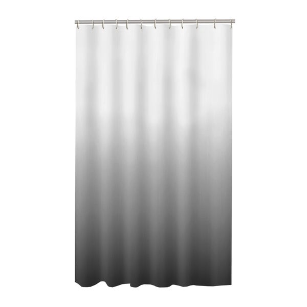 Maytex Happy PEVA Shower Curtain