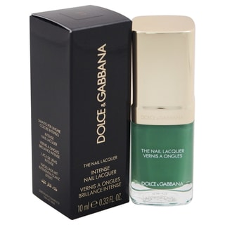 Dolce & Gabbana The Nail Lacquer 713 Grass