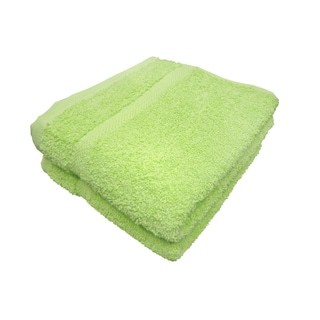 Link to Textiles Plus Cotton Hand Towel (Set of 2) Similar Items in Towels
