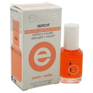 Essie Apricot Cuticle Oil Soft + Nourish