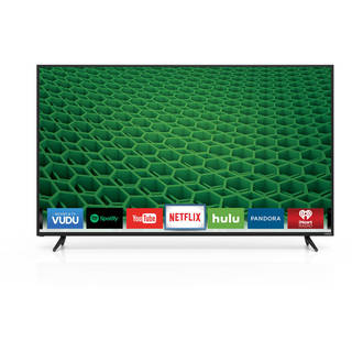 Vizio D70-D3 D-Series 70-inch Class 69.5-inch diag. 1080p 120Hz Full Array LED Smart HD Television- Refurbished