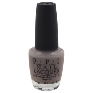 OPI Nail Lacquer NL A61 Taupe-Less Beach
