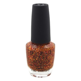 OPI Nail Lacquer NL C20 Orange You Fantastic!