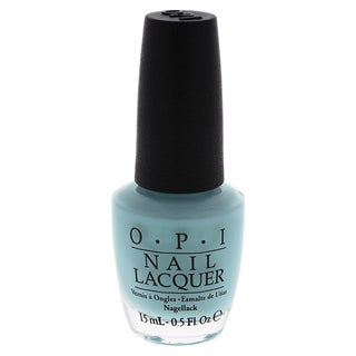 OPI Nail Lacquer NL V33 Gelato On My Mind