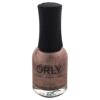 Orly Nail Lacquer Rage