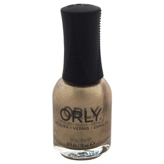 Orly Nail Lacquer Luxe