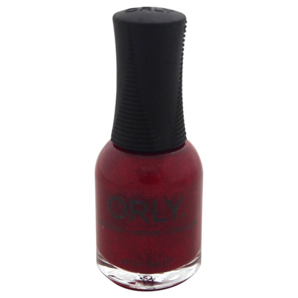 Shop ORLY Nail Lacquer Star Spangled - Free Shipping On Orders Over  45 -  Overstock.com - 14327404 ce436a4b0cde