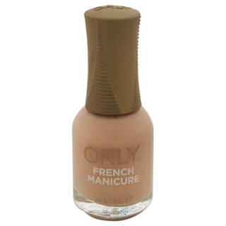 Orly Nail Lacquer Sheer Nude
