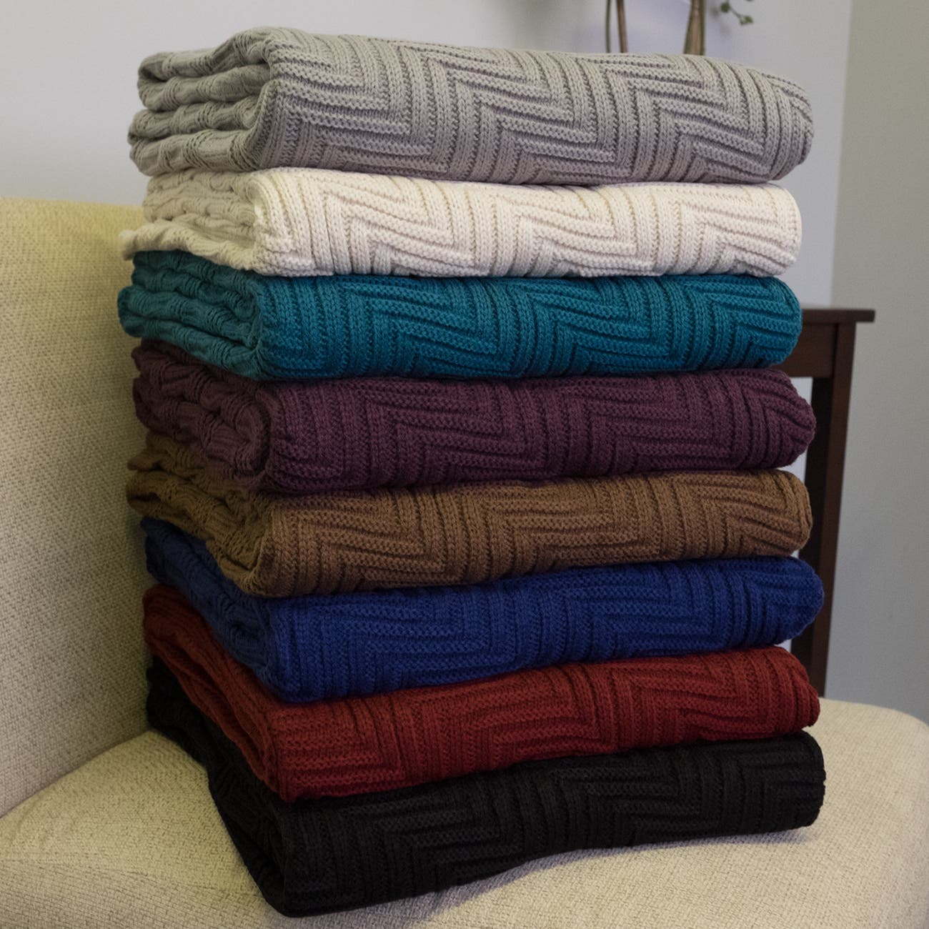 Throw blankets for less for Bathroom 94 percent