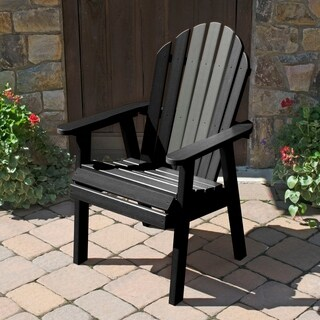 Highwood Eco-friendly Hamilton Deck Chair (3 options available)