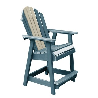 Hamilton Counter-Height Deck Chair (4 options available)
