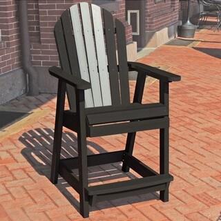 Hamilton Counter-Height Deck Chair