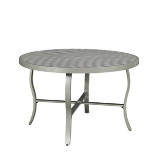 South Beach Round Outdoor Dining Table by Home Styles