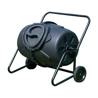 50 Gal. HD Wheeled Tumbling Composter