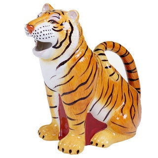 Tracy Porter for Poetic Wanderlust 'Imperial Bengal' 3-D Bengal Pitcher