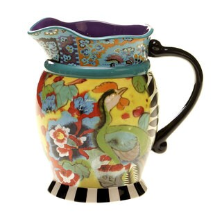 Tracy Porter for Poetic Wanderlust 'Rose Boheme' 3.25-quart Pitcher