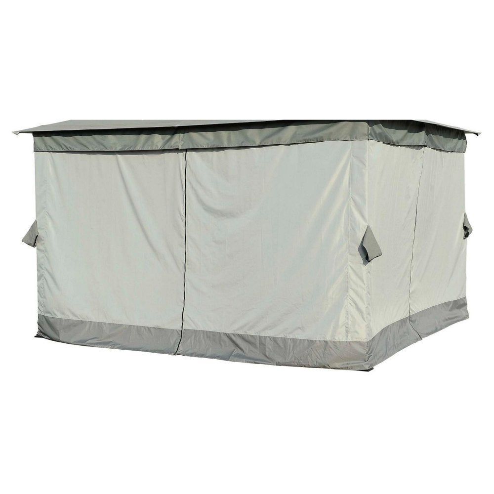 SunJoy Replacement Privacy Panels for 12' x 10' Gazebo to...