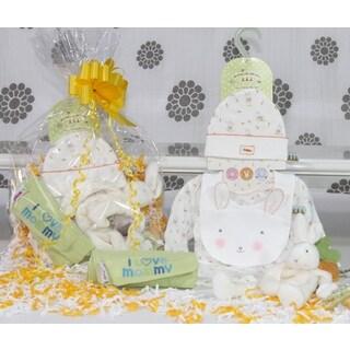 Easter Bunny Baby Gift Set
