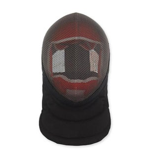 CAS Hanwei Red Dragon Hema Fencing Mask X-Large