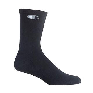 Champion Men's Crew Socks (Pack of 6)